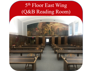 5th floor east reservation page icon