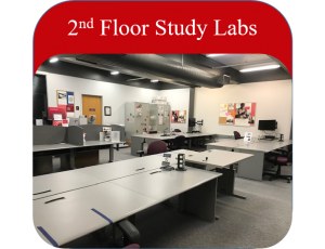 2nd floor study labs reservation page icon