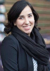 Photo of Aissa Olivarez