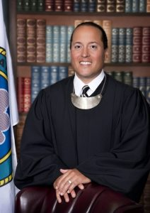 Photo of Andrew Adams III.