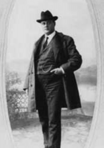Photo of Thomas L. Sloan